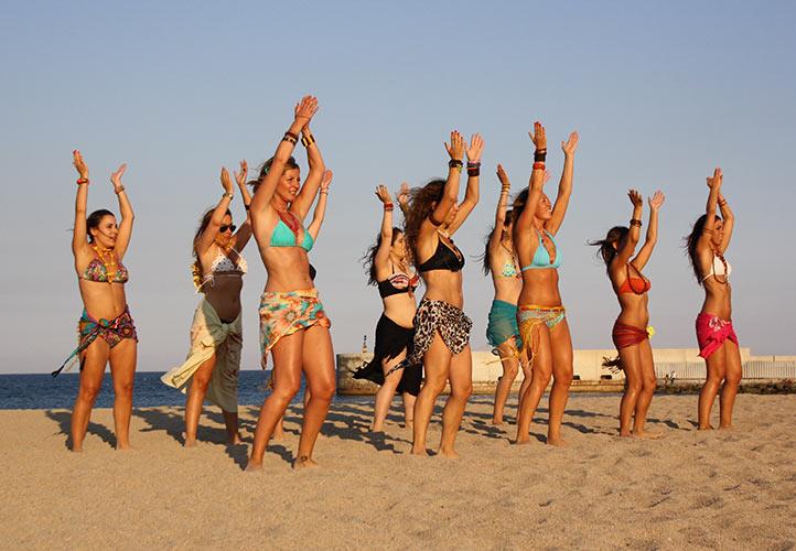 academia de danza (donostia)