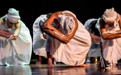 Danza Afro Brasileña