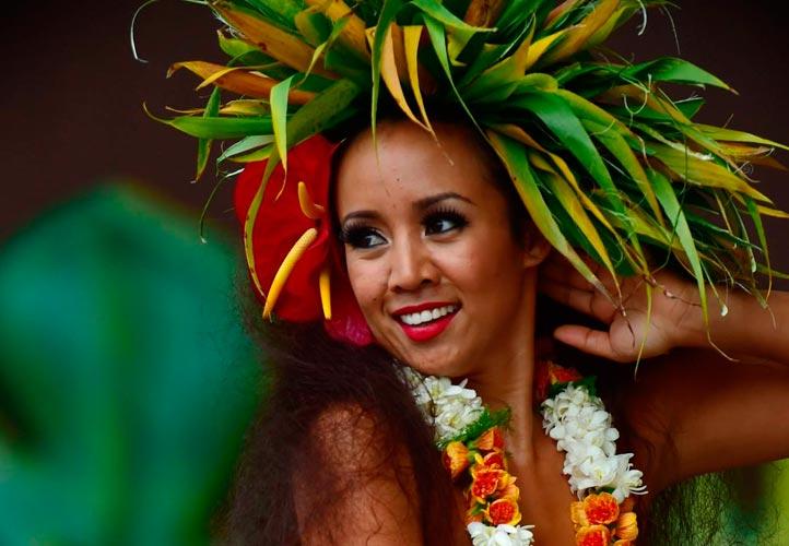 historia danza hula