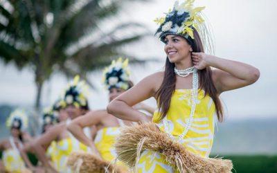 El Espíritu Aloha